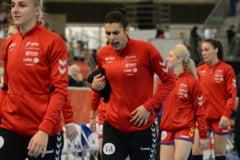 Infrangere umilitoare pentru nationala Romaniei in ultimul meci de la Campionatul Mondial de handbal