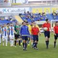 Infrangere usturatoare pentru echipa lui Galca in Primera Division