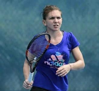 Infrangerea neasteptata de la Australian Open ii da planurile peste cap Simonei Halep: Iata ce urmeaza pentru romanca