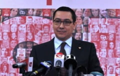 Ingerii care-i dicteaza lui Ponta (Opinii)