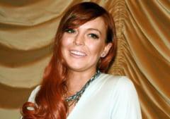 Inglodata in datorii, Lindsay Lohan refuza 550.000 de dolari