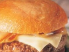 Ingredient pentru reducerea poftei de mancare, introdus in alimente tip fast-food