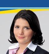 Ingrid Zaarour