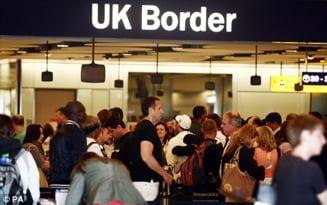 Ingrijorare pentru imigrantii romani: Marea Britanie anunta noi restrictii