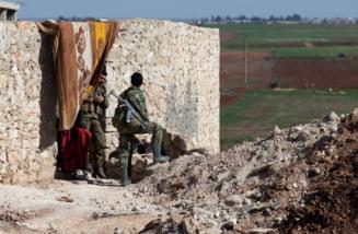 Ingrijorari la Casa Alba, din cauza posibilelor atacuri efectuate de regimul Assad in Siria