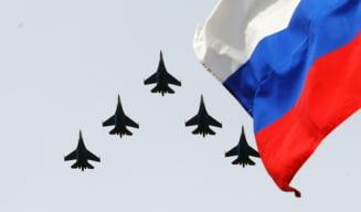 Ingrijorate de atitudinea Rusiei, tarile est-europene recurg la forte de aparare civile