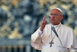 Initiativa radicala de la Vatican: Papa vrea data fixa pentru Paste