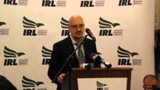 Initiator Romania Liberala, despre proteste: O stanga impotenta intelectual. Adevarata Romanie sta acasa, are zi libera si un Dumnezeu