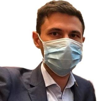 """Initiatorii legii mirosurilor reclama """"un lobby destul de puternic"""" din partea societatilor vizate: """"Marea miza e ca anumite firme vor fi obligate sa investeasca"""""""