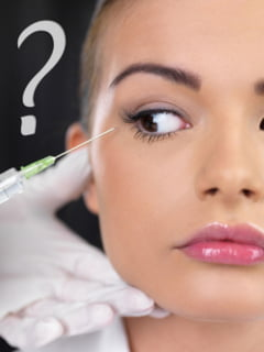Injectia cu Botox imbatraneste?