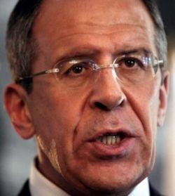 Injuraturi telefonice intre Serghei Lavrov si omologul britanic