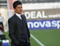 Inlocuitor de lux pentru Rednic la Dinamo: Vine Lucescu jr.?