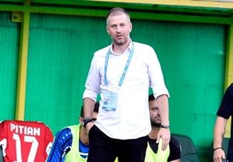 Inlocuitorul lui Reghecampf la Steaua a fost ales - surse