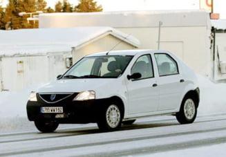 Inmatricularile Renault si Dacia scad, in Germania, cu o treime la noua luni