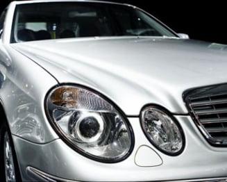 Inmatricularile de autoturisme noi au scazut cu 12% in primele cinci luni
