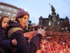 Inmormantarea lui Vaclav Havel starneste controverse