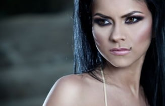 "Inna, romanca ""Hot"" din topurile muzicale spaniole (Video)"