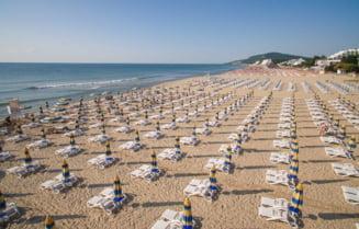 Innisiparea PLAJELOR de pe litoralul romanesc, intre TEORIA CONSPIRAEsIONISTA si TEORIA CHIBRITULUI