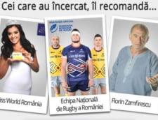Inovatie medicala romaneasca in nanotehnologie - de 1.000 ori mai puternic decat vitamina C
