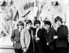 Inregistrari The Rolling Stones din 1969 au aparut pe YouTube. Ce urmareste Mick Jagger