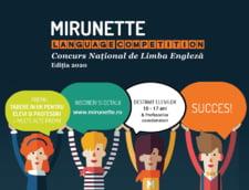 Inscrie-te la Mirunette Language Competition si castiga o tabara internationala in Marea Britanie
