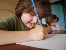 Inscrierea in clasa pregatitoare incepe luni - vezi ce etape sunt prevazute