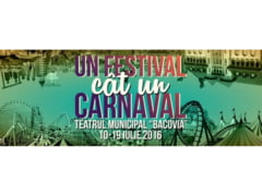 Inscrieri la Ingenious Drama Festival