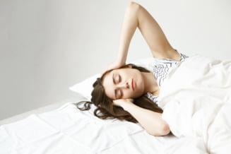 Insomnia si efectele sale coplesitoare: una dintre cele mai frecvente afectiuni ale secolului XXI