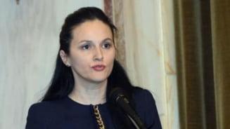Inspectia Judiciara, control la DIICOT: Verifica activitatea din mandatul Alinei Bica