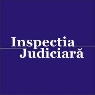 Inspectia Judiciara, in control si la DIICOT Craiova: De ce n-au facut nimic, desi au identificat masina lui Dinca