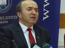 Inspectia Judiciara a inceput controalele la DNA si la Parchetul General, la sesizarea ministrului Justitiei