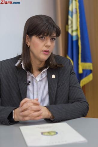Inspectia Judiciara a inceput o noua actiune disciplinara impotriva lui Kovesi
