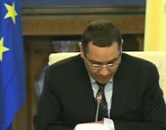 Inspectia Judiciara il acuza pe Ponta ca a adus atingere separatiei puterilor in stat si prestigiului justitiei