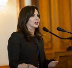 Inspectia Judiciara verifica daca procurorii DNA i-au cerut Anei Maria Patru sa ii denunte pe Dragnea si Ghita
