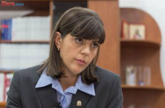 Inspectia Judiciara vrea sa stie ce raspunsuri a trimis Kovesi la Comisia pentru alegerile din 2009