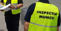Inspectia Muncii s-a pus cu amenzi pe patronii de baruri din judet