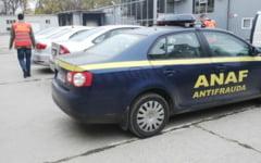 Inspector Antifrauda din Bucuresti, amendat pe o sosea din Ialomita. Barbatul a provocat un accident rutier