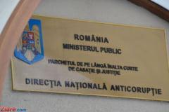 Inspector de la Antifrauda Bucuresti, retinut de DNA pentru luare de mita