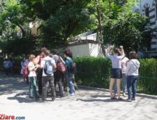 """Inspectorat: De ce au fost demisi directorii de la """"Capsali"""" si """"Sfantul Andrei"""""""