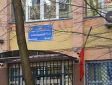 Inspectoratul Bucuresti recunoaste ca triajul de gripa nu se poate face zilnic in scoli
