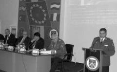 Inspectoratul de Jandarmi Judetean Dambovita avut un aport deosebit la cresterea nivelului de siguranta al dambovitenilor in anu