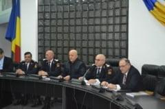 Inspectoratul pentru Situatii de Urgenta, la bilant: Peste 5.000 de interventii in anul 2014