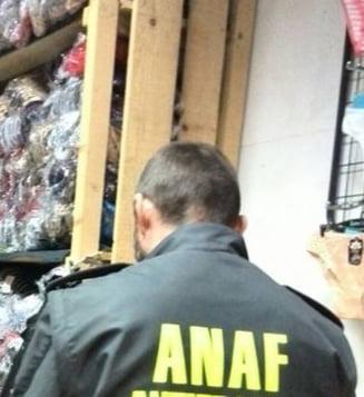 Inspectorii ANAF, aparati intr-o scrisoare pentru Iohannis si Ciolos: Sunt injurati si agresati din cauza legilor proaste