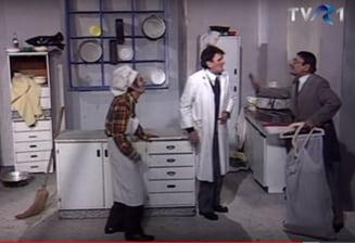 """Inspectorii sanitar-veterinari care cereau spagi de la supermarketuri, tehnici inspirate din sceneta """"Inspectia"""": """"Reactionau parca ar fi descoperit o bomba atomica"""""""