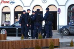 Inspectorul general al Jandarmeriei Romane, eliberat din functie