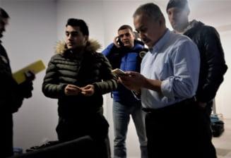 Instanta a amanat decizia in cazul extradarii jurnalistului turc