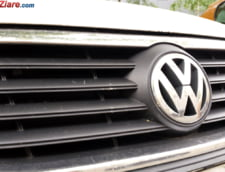 Instanta a decis ca nemtii pot cere compensatii pentru Dieselgate si pot da inapoi masinile Volkswagen
