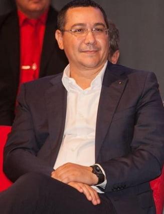 Instanta a decis definitiv ca Ponta e bun de plata: 10.000 de lei pentru Isar