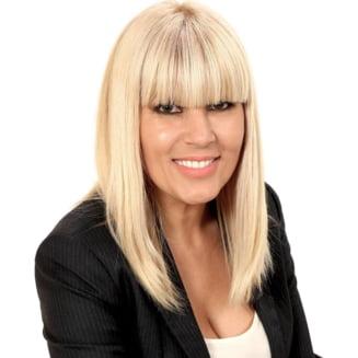Instanta a ridicat sechestrul pus de DNA pe imobilele depuse garantie pentru Elena Udrea