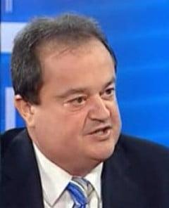 Instanta a suspendat numirea lui Blaga ca ministru de Interne